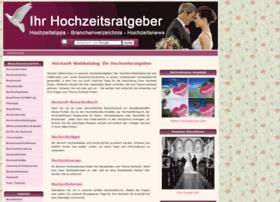 Hochzeit-webkatalog.de thumbnail