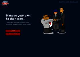 Hockeyarena.net thumbnail
