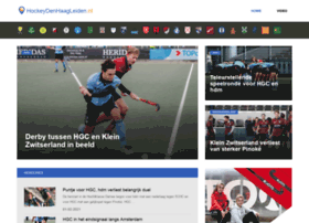 Hockeydenhaagleiden.nl thumbnail