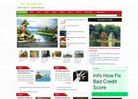 Hoctotnguvan.net thumbnail