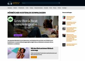 Hoerbuch-kostenlos-download.de thumbnail