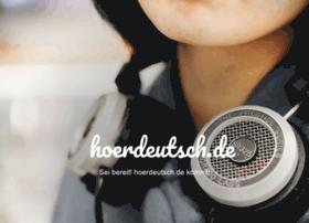 Hoerdeutsch.de thumbnail
