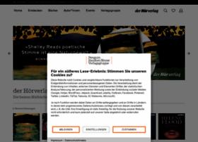 Hoerverlag.de thumbnail