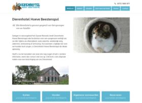 Hoevebeestenspul.nl thumbnail
