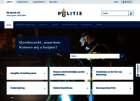 Hoeveiligismijnwijk.nl thumbnail