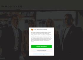 Hoever-immobilien.de thumbnail