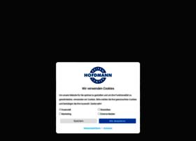 Hofdmann.de thumbnail