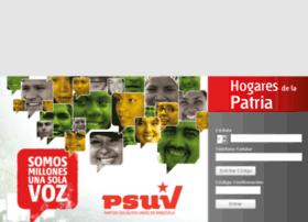 Hogarespatria.psuv.org.ve thumbnail