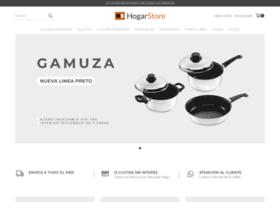 Hogarstore.com.ar thumbnail