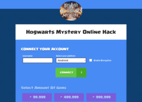 Hogwartsgems.top thumbnail