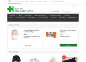 Hoivatarvike.fi thumbnail