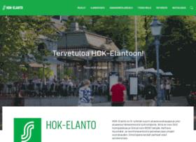 Hok-elanto.fi thumbnail