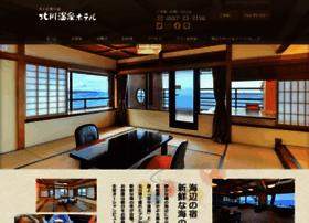 Hokkawaonsen.com thumbnail