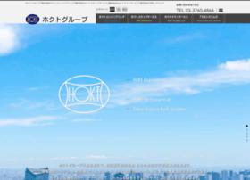 Hokt-egr.co.jp thumbnail