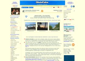 Holacuba.de thumbnail