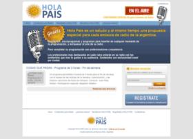 Holapais.com.ar thumbnail