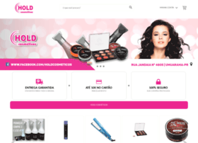 Holdcosmeticos.com.br thumbnail