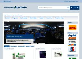 Holderberg-apotheke.de thumbnail