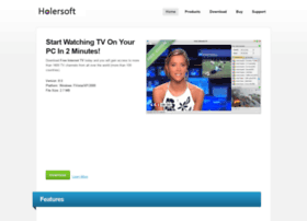 Holersoft.net thumbnail