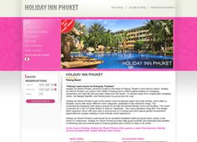 Holiday.phuket.com thumbnail