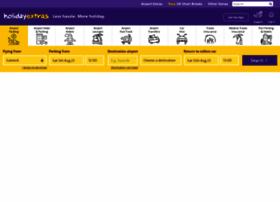 Holidayextras.co.uk thumbnail