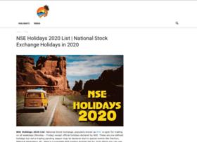 Holidaylist.net thumbnail
