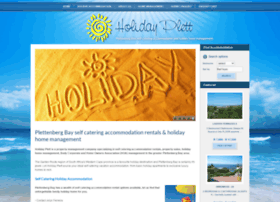 Holidayplett.co.za thumbnail