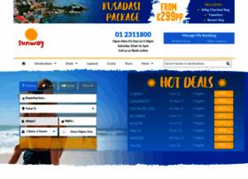 Holidaysonline.ie thumbnail