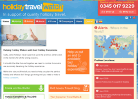 Holidaytravelwatch.com thumbnail