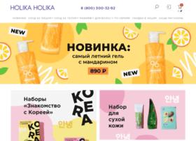 Holikaholika.ru thumbnail