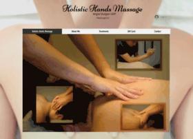Holistichandsmassage.net thumbnail