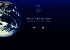 Holistickamedicina.sk thumbnail