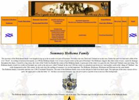 Holkema.info thumbnail