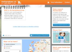 Hollandtoer.nl thumbnail