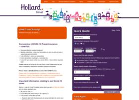 Hollardti.com thumbnail