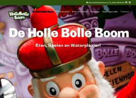 Hollebolleboom.nl thumbnail