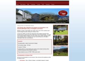 Hollowsfarm.co.uk thumbnail