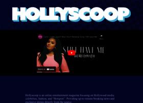 Hollyscoop.com thumbnail