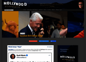 Hollywood-elsewhere.com thumbnail