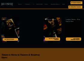 Hollywood.com thumbnail