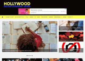 Hollywoodentertainmentnews.com thumbnail