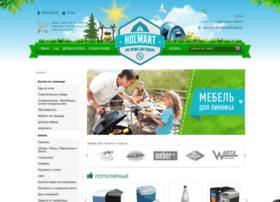 Holmart.ru thumbnail