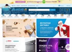 Holodilnik.ru thumbnail
