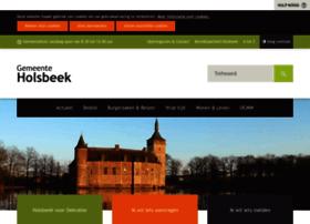 Holsbeek.be thumbnail