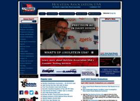 Holsteinusa.com thumbnail