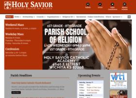 Holy-savior.org thumbnail