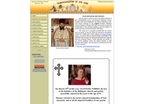 Holy-transfiguration.org thumbnail