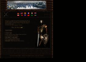 Holy-war.net thumbnail