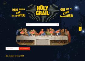 Holygrailgoods.com thumbnail