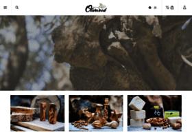 Holyland-olivewood.com thumbnail